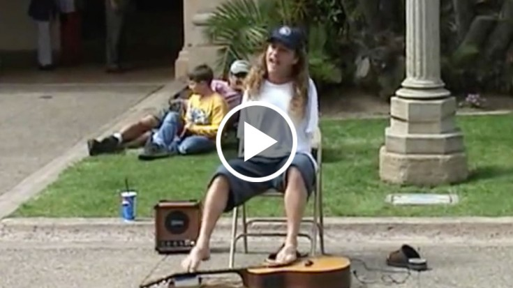 He Has No Arms, But What He Does With His Feet? I'm Still SPEECHLESS | Society Of Rock Videos