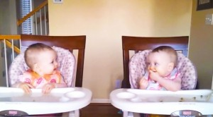 Dad Plays Guitar, What His Twin Babies Do Next Will Leave You In Awe!