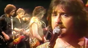 "Blue Öyster Cult Turn Up The Heat With ""Burnin' For You"" Live In 1981"