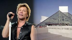 Poll: Does Jon Bon Jovi Belong In The RnR Hall of Fame?
