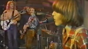 "Creedence Clearwater Revival's '70 ""Green River"" Performance Will Take You Back In Time"