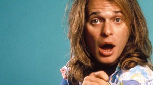 10 Times David Lee Roth Was Actually Really, Really Cool (PHOTOS)
