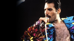 10 Pictures Of Freddie Mercury's Happiest Moments