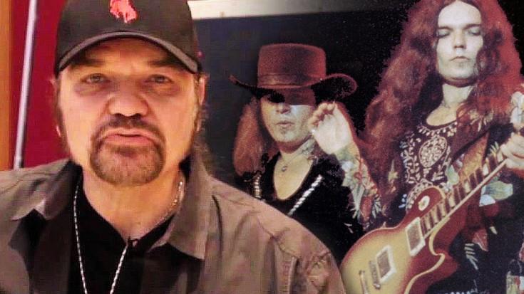 BREAKING: Lynyrd Skynyrd Guitarist Gary Rossington Suffers Massive Heart Attack | Society Of Rock Videos