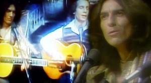 "George Harrison & Paul Simon's ""Here Comes The Sun"" Will Brighten Your Day!"