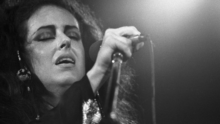 "Grace Slick's ""White Rabbit"" Vocal Track Surfaces, And It's The Greatest Thing You'll Hear All Day 
