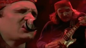 "Joe Walsh Proves His Genius In 1977 ""Rocky Mountain Way"" Performance"