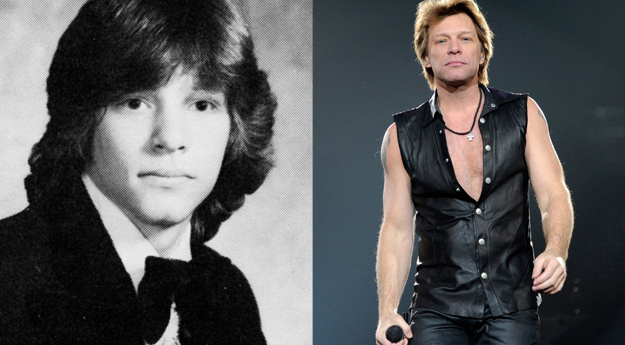 Guess Who: 10 Famous Rockstars As Kids (PHOTOS) | Society Of