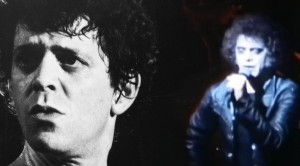 "Take ""A Walk On The Wild Side"" With Lou Reed Back In 1973"