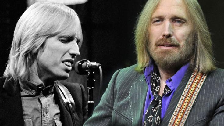 Celebrating Tom Petty's 65th Birthday With The First Song He EVER Released | Society Of Rock Videos