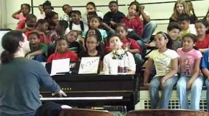 Schoolkids Sing This Journey Classic, And It'll Bring You To Tears