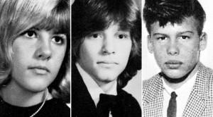 Guess Who: 10 Famous Rockstars As Kids (PHOTOS)