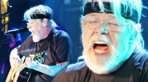 """Bob Seger's """"Against The Wind"""" Encore Performance Is Incredible"""