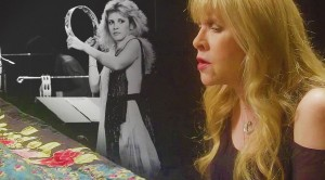 "Stevie Nicks Bares All In Intimate ""Blue Water"" Performance That'll Move You To Tears"