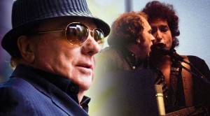"Van Morrison Plays ""Crazy Love"" With Bob Dylan, And It'll Leave You Misty-Eyed"