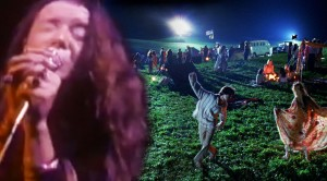"Janis Gives Woodstock The Performance Of A Lifetime With ""Work Me Lord"""