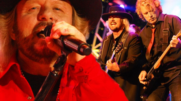 ".38 Special Play ""Caught Up In You,"" And Prove That Southern Rock Is Alive And Well!"