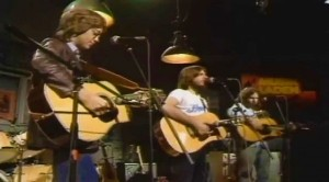 """Folk Rock Band America Performs """"Tin Man"""" In 1975, And It's All Heart"""