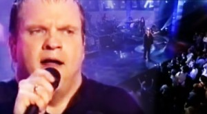 """Meat Loaf's """"Bat Out Of Hell"""" '98 Performance Will Bring Out Your Wild Side"""