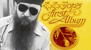 """ZZ Top's Original """"Squank"""" Recording Will Get You In The Mood To Rock Out"""