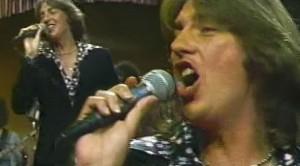 "Three Dog Night's Cory Wells Lets His Light Shine In 1975's ""Shambala"""