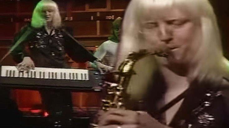 """The Edgar Winter Group's """"Frankenstein"""" Is One Of The Greatest Instrumentals Ever. Here's Why:   Society Of Rock Videos"""