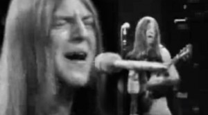 "Grand Funk Railroad ""Gimme Shelter"" Cover Does Stones Justice With REAL Rock"