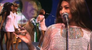 "Tina Turner Performs ""Proud Mary"" In 1971, And We Can't Take Our Eyes Off Of Her"