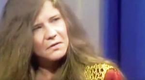 Janis Shares HER Favorite Singer On The Ed Sullivan Show- WOW, She Had Taste!