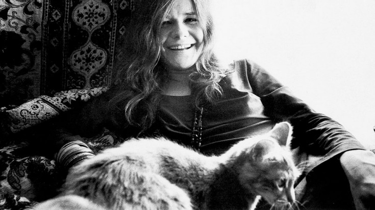 10 Quotes That Will Make You Fall In Love With Janis Joplin | Society Of Rock Videos