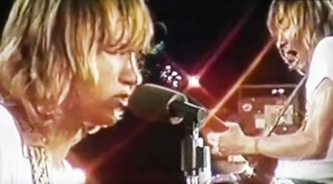 We Found Joe Walsh's Best Guitar Solo Ever- He Goes Off On This One