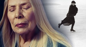 "Joni Mitchell's ""River"" Will Make You Want To Skate Away To Simpler Times This Holiday Season"