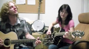 "This Duo's ""Midnight Rider"" Cover Will Make Your Entire Day"