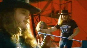 "Lynyrd Skynyrd Covers Jimmie Rodgers Classic ""T For Texas"""