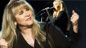 """Stevie Nicks Performs """"Landslide"""" On Her 65th Birthday And It Will Complete Your Life"""