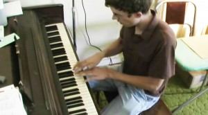 """This Guy's """"Baba O'Riley"""" Piano Cover Will Remind You What Real Music Is"""