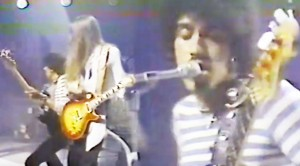 "Thin Lizzy Unleashes Hell With Hit ""Jailbreak"" And It's Gloriously Evil"