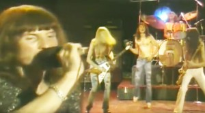 "UFO'S Shredding In ""Rock Bottom"" Performance Will Bring You Back To Life!"