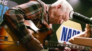 "81- Year- Old Man Shreds Cream's ""Crossroads"" And His Talent Will Blow Your Mind"