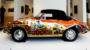 Janis Joplin 1965 Porsche Just SOLD!! You Won't BELIEVE For How Much!