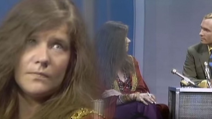 Things Get AWKWARD When Janis Asked About European Fans– Her Response?   Society Of Rock Videos