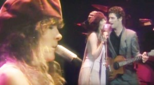 """Fleetwood Mac's '79 """"Angel"""" Performance Will Make You Smile All Day"""