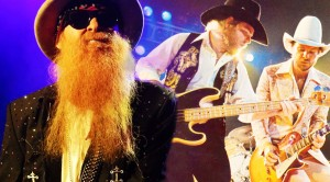 Celebrating Billy Gibbons' 66th Birthday With His First Recording EVER