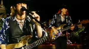 """Stevie Ray Vaughan's """"Love Me Darlin"""" Will Have You Huggin The Ones You Love"""