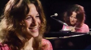 "Carole King Charms With Ultra-Sassy Breakup Anthem, ""It's Too Late"""