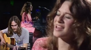 """So Far Away"" Dazzles As 28-Year-Old Carole King Makes BBC Debut"