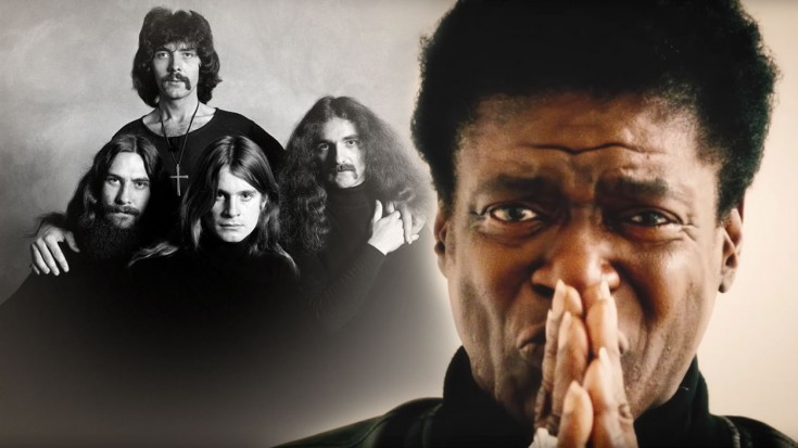 """Soul Singer Charles Bradley Takes On Black Sabbath's """"Changes,"""" And It's Heartwrenching 