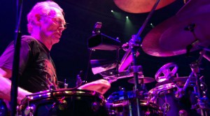 "Cream Reunite In 2005, And Ginger Baker Absolutely Crushes ""Toad"""
