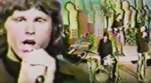 "The Doors Play ""Break On Through"" On TV For First Time Ever, And It's EPIC"