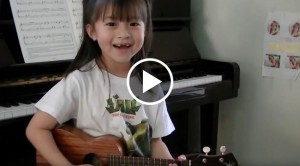 "This 7-Year-Old's ""Crocodile Rock"" Cover Will Give You The Feels"